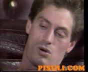 Скриншот для видео Ретро порно с грудастой телочкой